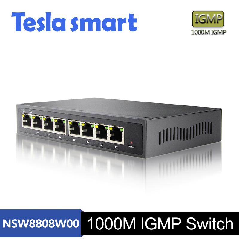 1000M IGMP Switch