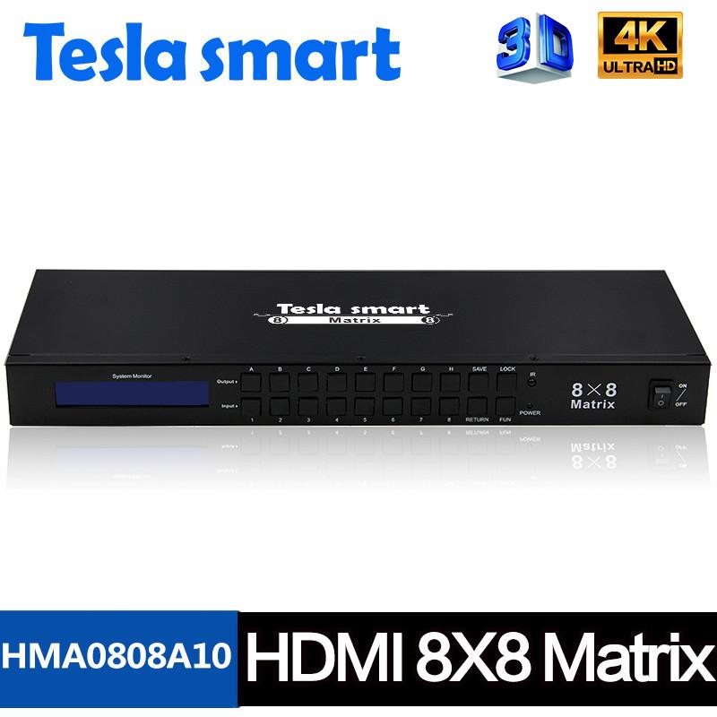 HDMI 8x8 Matrix